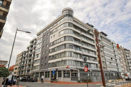 Apartment<span>60</span>m² for rent Knokke Heist