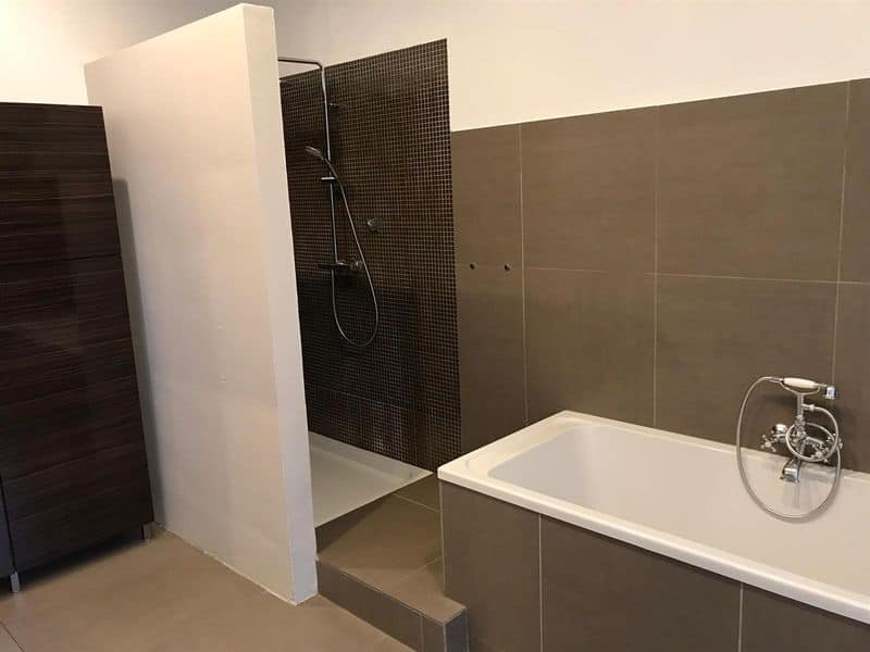Student flat for rent in Jette