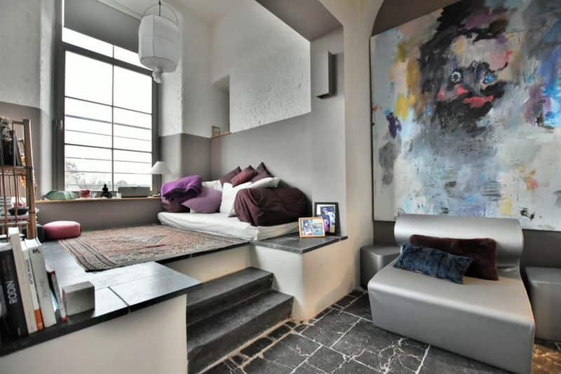 Apartment for sale in Beersel