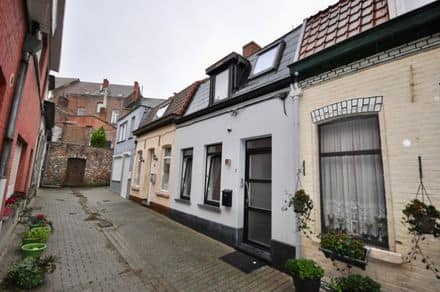 House for rent Ronse