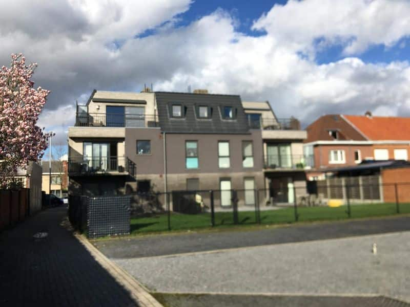 Apartment for rent in Wommelgem