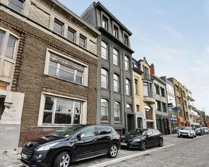 Ground floor flat for rent Ostend