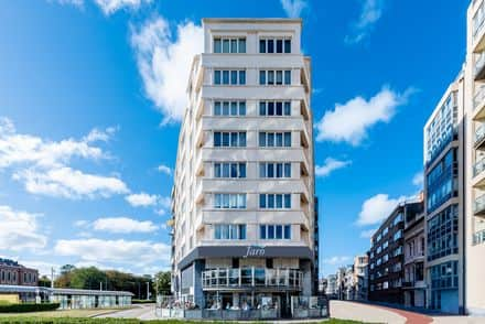 Investment property for rent Ostend