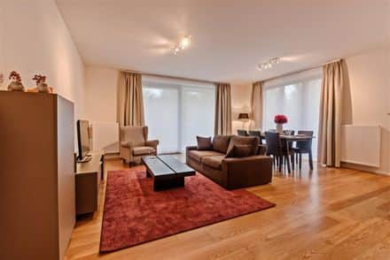 Apartment<span>88</span>m² for rent Brussels