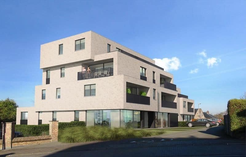 Apartment for sale in Wolvertem