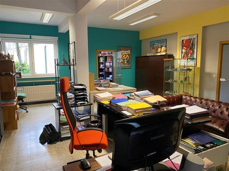 Office or business for sale in Marcinelle