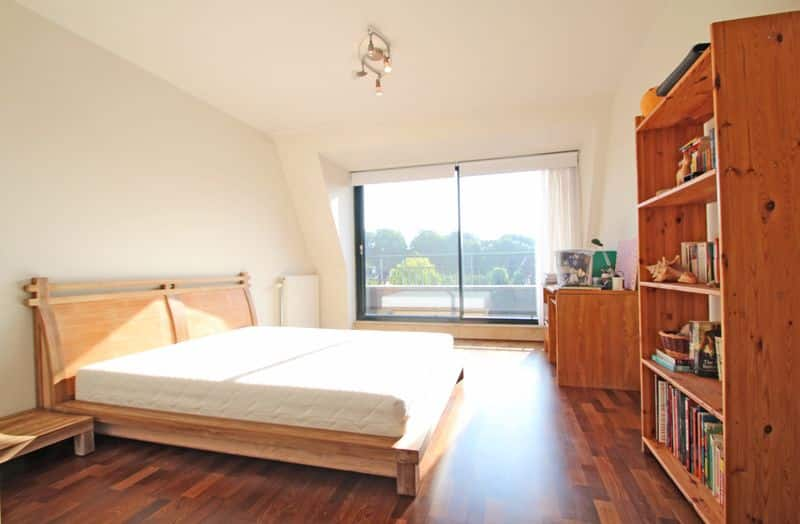 Apartment for rent in Waterloo