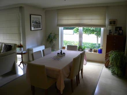 Ground floor flat<span>100</span>m² for rent