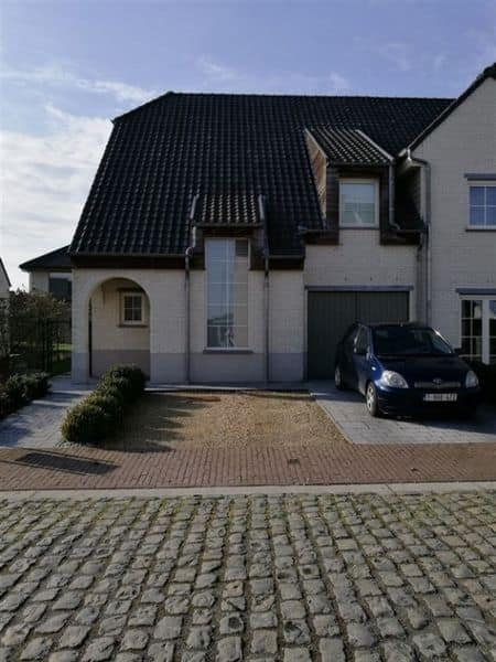 House for sale in Mazenzele