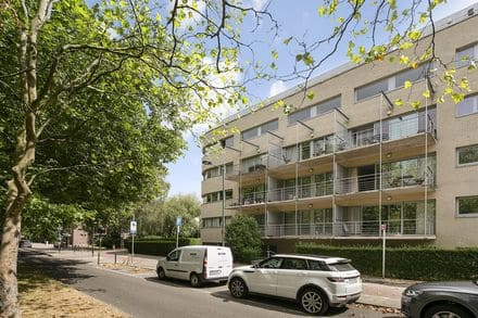 Apartment<span>54</span>m² for rent Evere