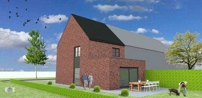 House for sale in Tiegem