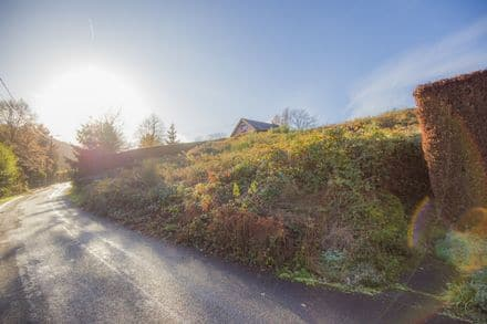 Land for rent Walcourt