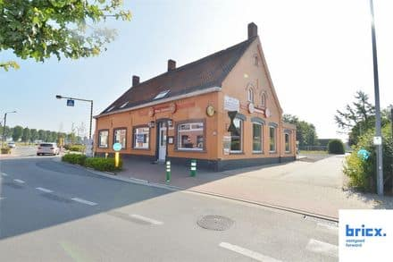 Business for rent Hulste