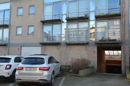 Parking space or garage<span>18</span>m² for rent Koksijde