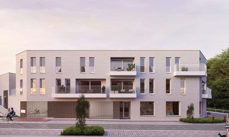 Apartment for sale in Zaventem