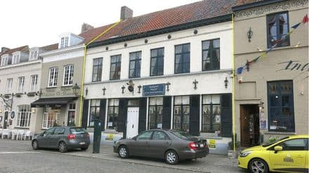 Business for rent Damme