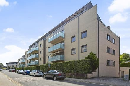 Penthouse<span>160</span>m² for rent Kraainem