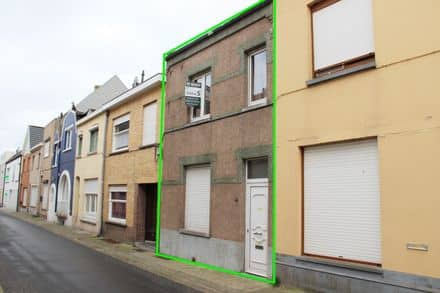 House<span>107</span>m² for rent Westende