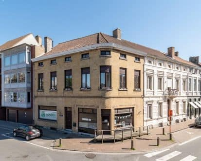 Office for rent Veurne