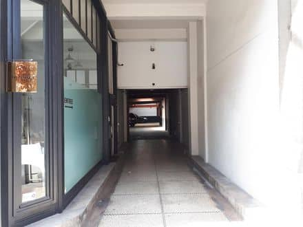 Parking space or garage<span>10</span>m² for rent