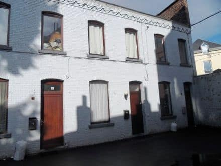 House<span>50</span>m² for rent Mons