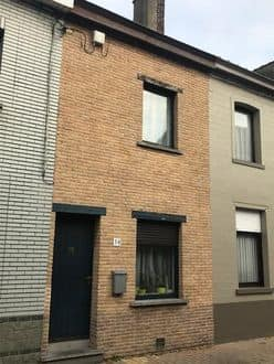 Terraced house for rent Ruisbroek