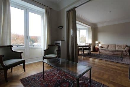 Apartment<span>154</span>m² for rent Brussels
