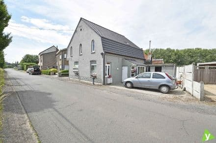 House<span>136</span>m² for rent Oosteeklo