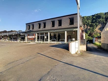 Office or business<span>622</span>m² for rent Aywaille