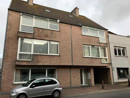 Apartment<span>77</span>m² for rent Ostend