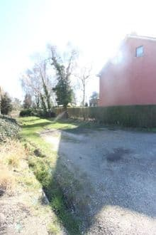 Building land<span>1230</span>m² for rent