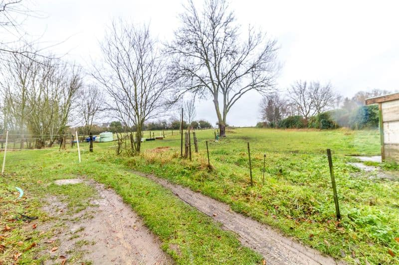 Grond te koop in Chaumont Gistoux
