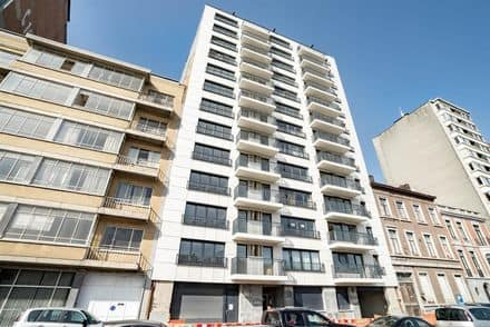 Apartment<span>87</span>m² for rent Liege