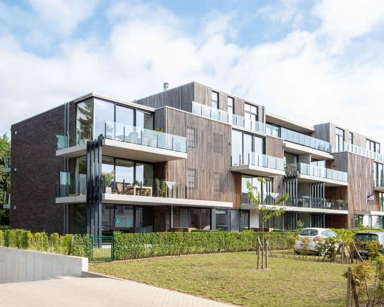 Penthouse for sale in Oostrozebeke