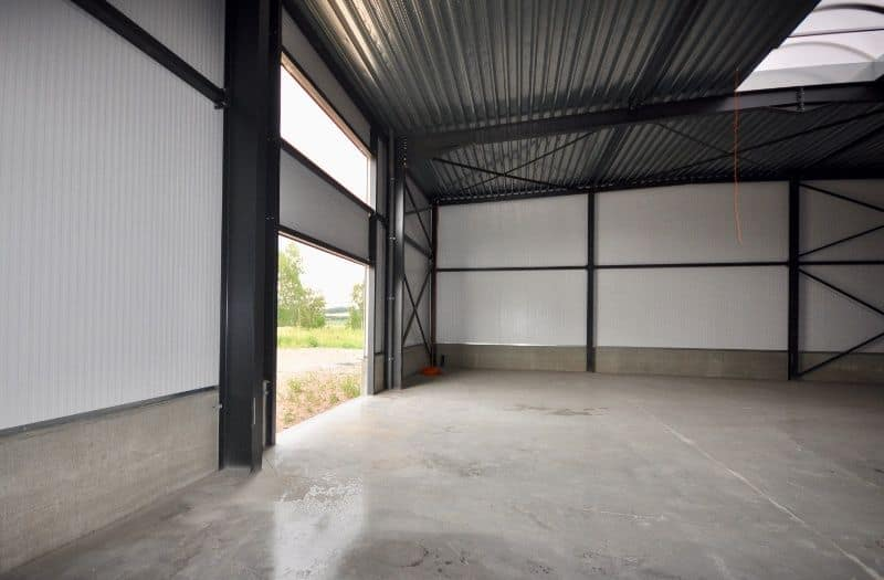Business for sale in Kluisbergen