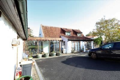 Special property for sale in Beveren Leie
