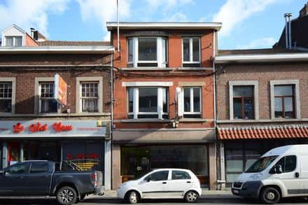 House<span>121</span>m² for rent Seraing