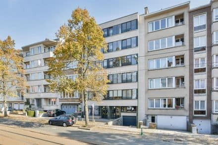 Apartment for rent Sint Pieters Woluwe