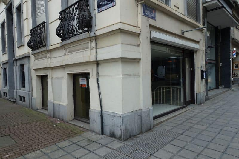 Business for rent in Sint Gillis