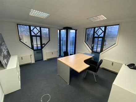 Office or business<span>60</span>m² for rent Wavre