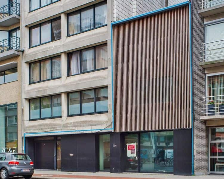 Office for sale in Ostend