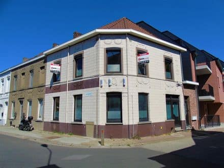 Investment property<span>118</span>m² for rent Ninove