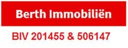 Berth Immobilien, real estate agency Halle
