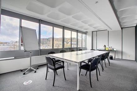 Office or business for rent Wauthier Braine