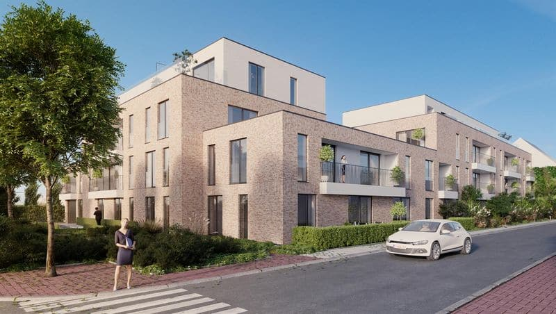 Apartment for sale in Machelen