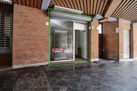 Office or business<span>26</span>m² for rent