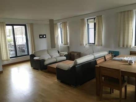 Apartment<span>135</span>m² for rent Brussels