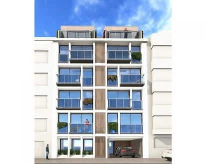 Ground floor flat<span>124</span>m² for rent