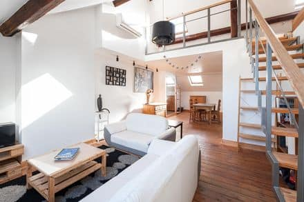 Investment property<span>423</span>m² for rent Brussels