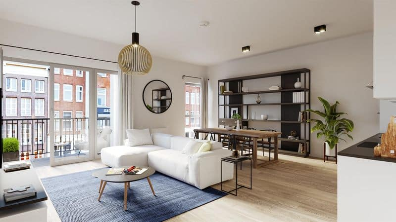 Apartment for sale in Charleroi